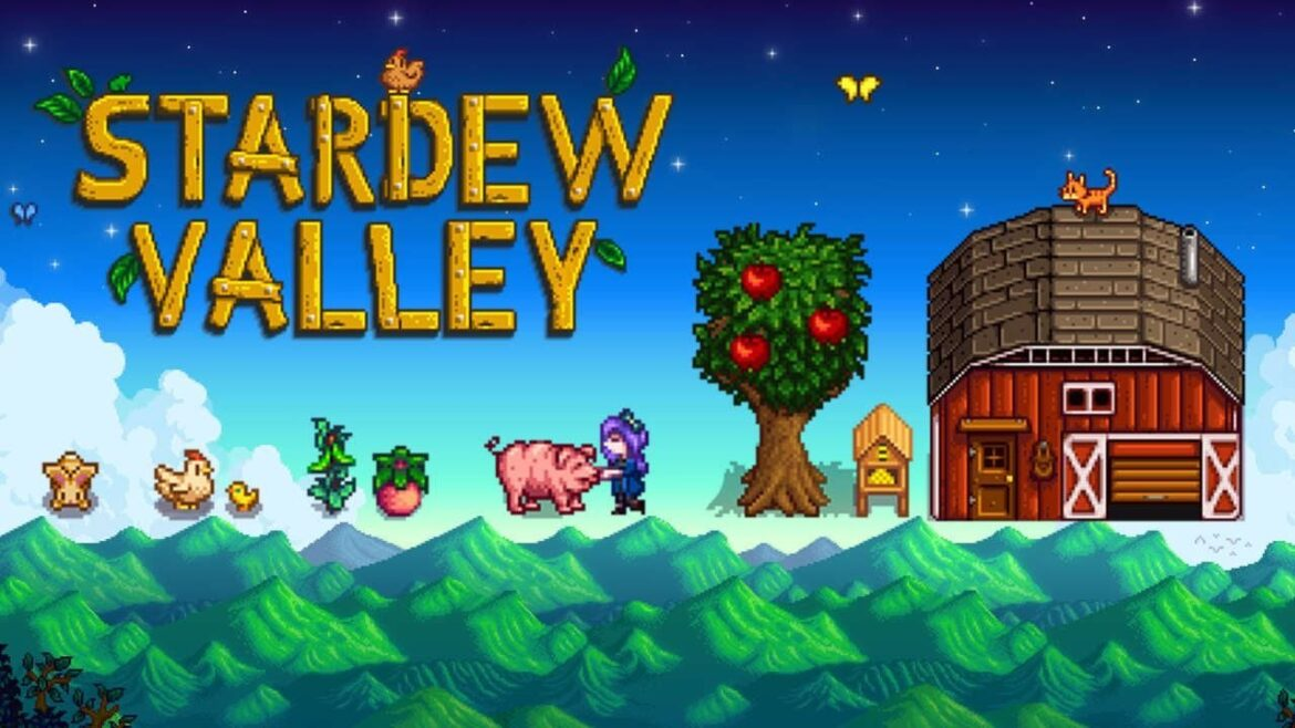 Everything you Need to Know About Stardew Valley Sandfish
