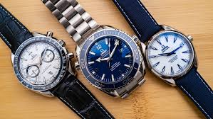 Worthy Watches: Top 4 Most Expensive Omega Watches