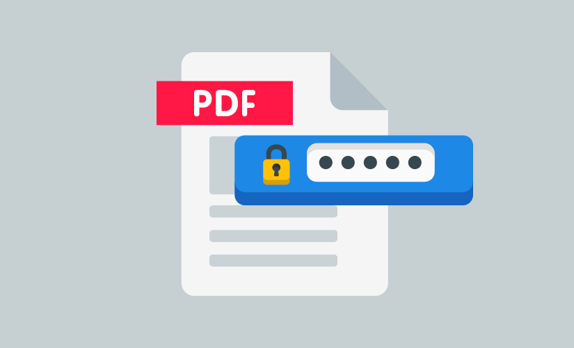 Remove and Unlock PDF Password Using PDFBear Tool