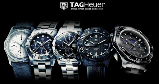 Coping Up With The Tags: Top 4 Tag Heuer Timepieces for 2021