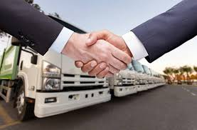All you need to know about truck finance