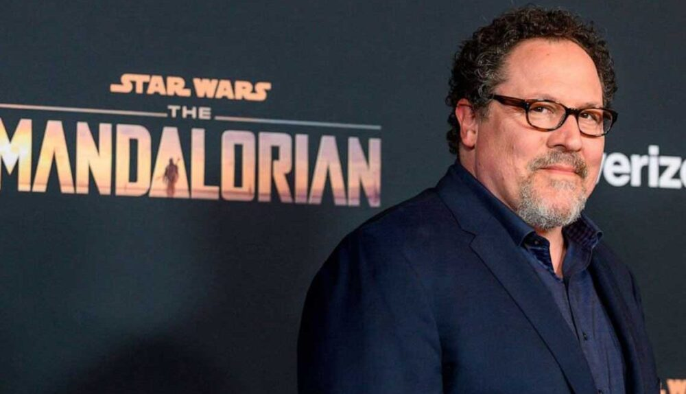 Jon Favreau net worth