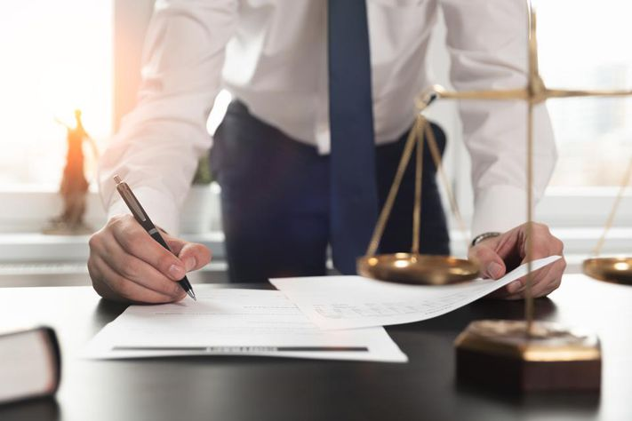 Solving Tax Problems Using a Tax Lawyer