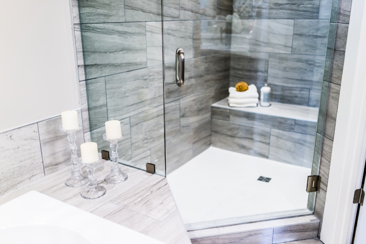 A Homeowner's Guide to Shower Door Types