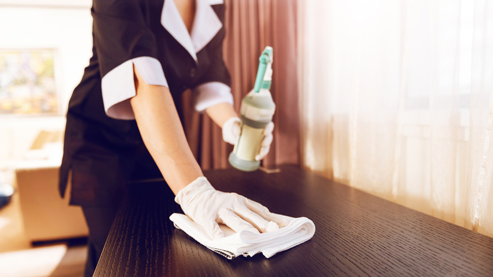 5 Key Elements of Cleanliness and Sanitation in Hotels